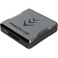 ProGrade Digital CFexpress Type B & UHS-II SDXC Dual-Slot USB 3.2 Gen 2 Card Reader