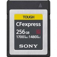 Sony 256GB CFexpress Type B TOUGH Memory Card